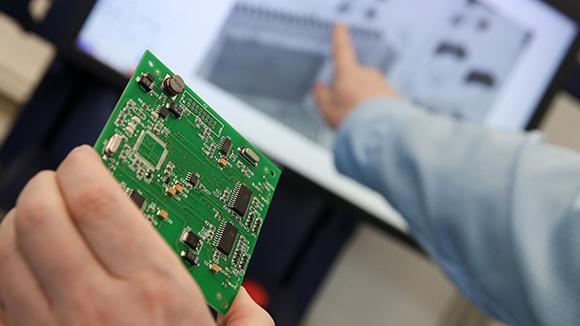 Российскую микроэлектронику могут передать в ведение ОПК