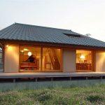 Каркасные дома из дерева