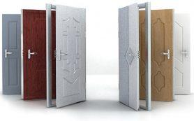 Дверные разделители современности