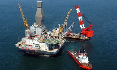 Добыча нефти на Сахалине вырастет на 8%