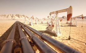 В Англии обнаружен «клон» «Газпрома»