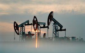 Цены на нефть марки Brent пошли на снижение