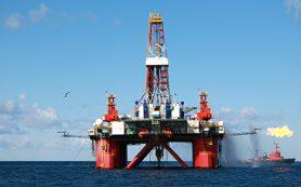 Нефть идет на помощь ВВП