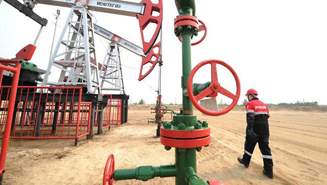 ЕБРР прогнозирует цену на нефть на уровне 50 долларов в 2017 году