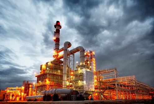 Экспорт газа в США впервые за 60 лет превысил импорт