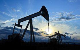 Цены на нефть Brent перешли к росту