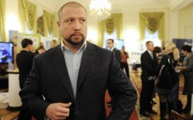 Экс-глава российского банка «Траст» Юров задержан на Украине