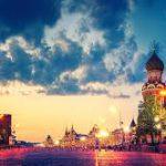 Насладиться красотой разнообразных цветов в Москве