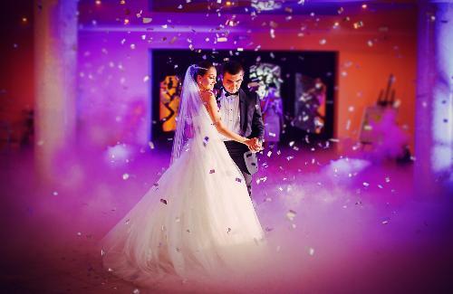 Техническое обеспечение свадьбы