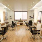 """Современный и выгодный бизнес план салона красоты, от учебного центра """"Космо-Трейд""""."""
