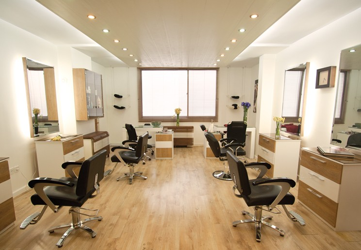 Современный и выгодный бизнес план салона красоты, от учебного центра «Космо-Трейд».
