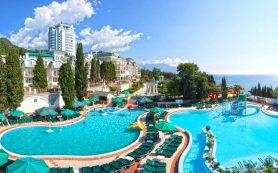 Туры в Крым. Отдых в Малом Маяке