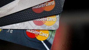 MasterCard может внедрить в России услуги по получению наличных в кассах торговых предприятий