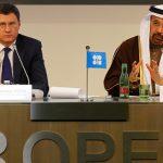 Новак отметил добровольный характер участия в соглашении по нефтедобыче