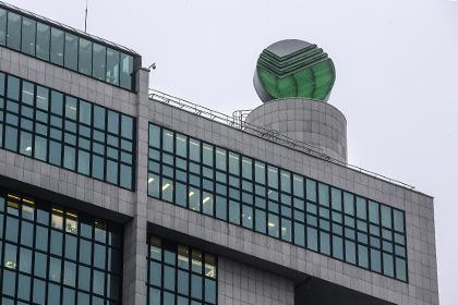 СМИ: превращением Сбербанка в экосистему займется выходец из ING