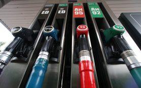 Минфин не исключает повышения цен на бензин в 2017 году