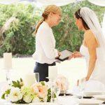 Как сэкономить на организации свадьбы