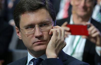 Новак заявил о начале стабилизации рынка нефти