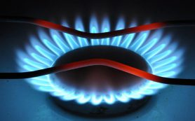 Россиянам хотят отключить газ в квартирах