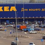 Товары IKEA подешевеют на 40% для россиян