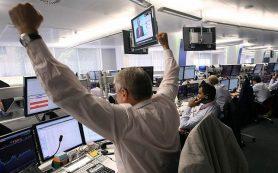 Рынок РФ вышел в лидеры портфельных инвестиций