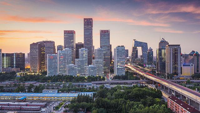 Прямые нефинансовые инвестиции Китая за рубеж выросли 44% в 2016 году