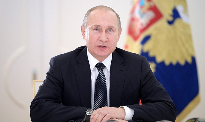 Положительный тренд в экономике РФ пока неустойчив — Путин