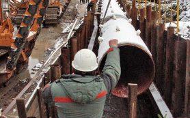 «Газпром» не ждет от партнеров денег на Nord Stream 2