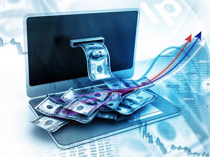 Исследование: рынок онлайн-кредитования вырос в три раза