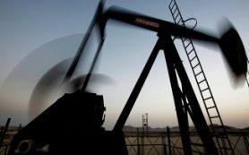 Нефть Brent подорожала до $55,63 после падения цен на прошлой неделе
