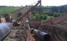 «Газпром» объявил о крупной победе в Европе