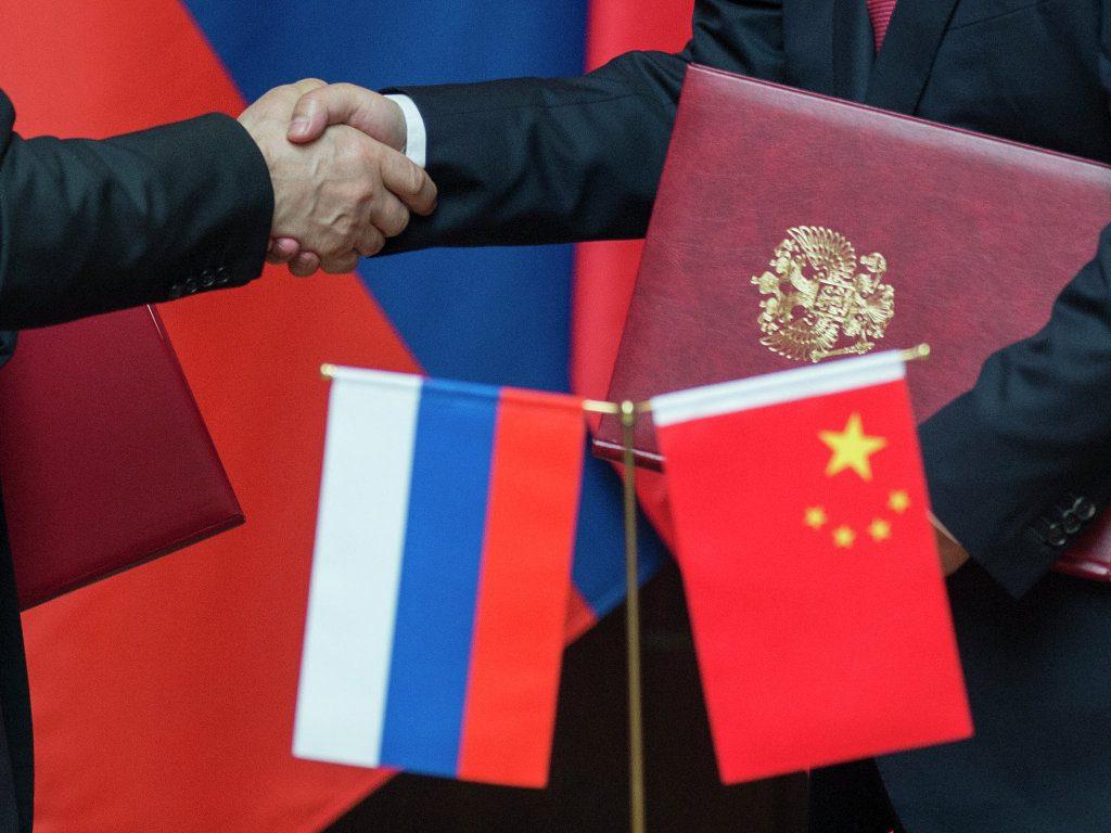 WSJ рассказала, как российские продукты помогут накормить Китай