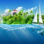 Об услугах туристических агентств