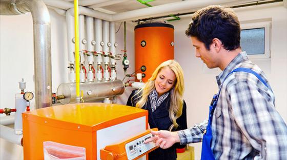 Плюсы и недостатки газового отопления