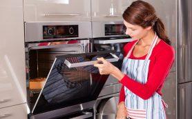 Оборудование газовой духовки в домашних условиях
