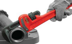 Трубный ключ. Классификация трубных ключей