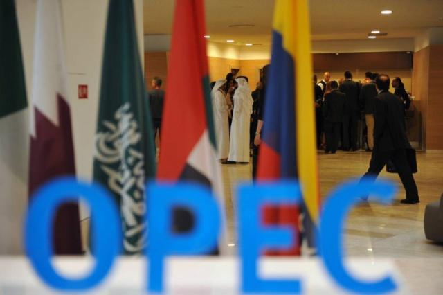 На встрече ОПЕК в Вене планируется утвердить механизм мониторинга добычи нефти