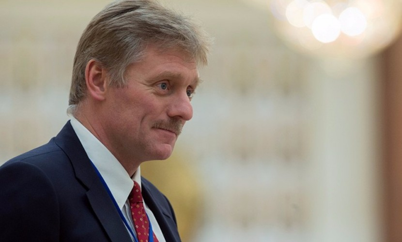 «Недискуссионно» и неоспоримо: в Кремле ответили на слова Савченко о «крымском вопросе»