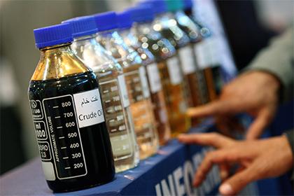 Россия сократила добычу нефти на 130 тыс. баррелей в сутки