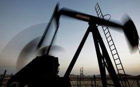 Цены на нефть снижаются на данных о росте запасов в США