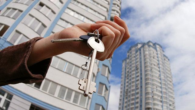 Сухов: ипотека в России может расти динамично без социальных проблем