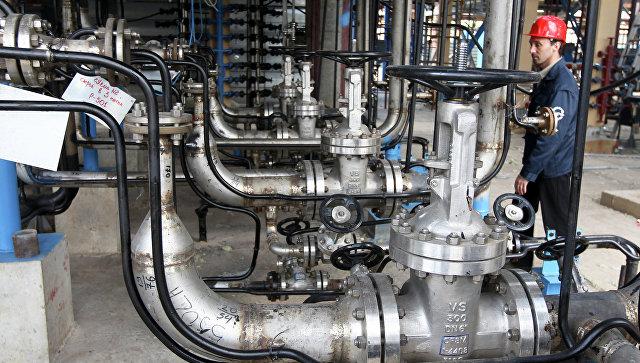 Россия и Белоруссия подготовили итоговый документ по нефтегазовым вопросам