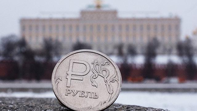 Эксперты ждут, что курс рубля получит поддержку от нефти и налогов