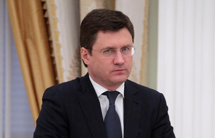 Новак: Россия настаивает на полном погашении Белоруссии долгов за газ