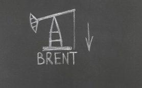 Shell закроет месторождение, давшее название сорту нефти Brent