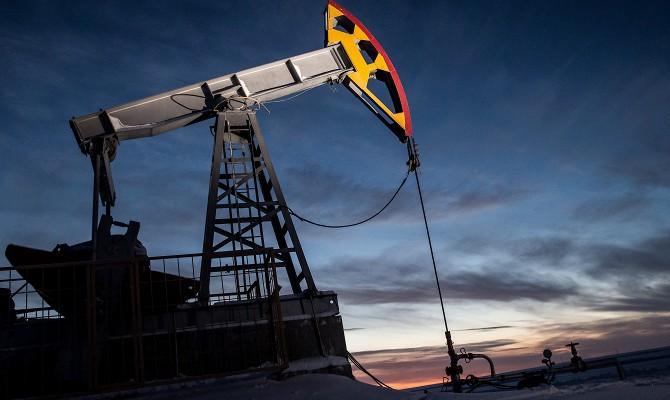Мировые цены на нефть начали день с роста
