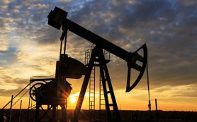 ЦБ ждет снижения цен на нефть до 40 долларов за баррель к концу года
