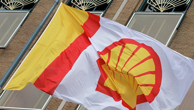 Shell намерен обсудить с властями РФ налоговые льготы для «Балтийского СПГ»