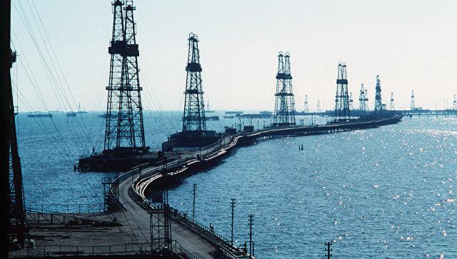 Страны вне ОПЕК в феврале выполнили соглашение о добыче нефти на 34%