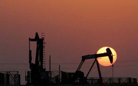 Нефть дешевеет на фоне увеличения числа буровых установок в США